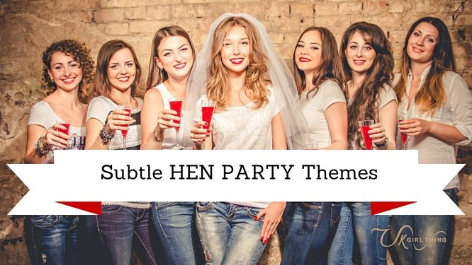 Subtle Hen Party Themes Henparty Hendo Henweekend Hennight Henpartyweekend Hendoweekend