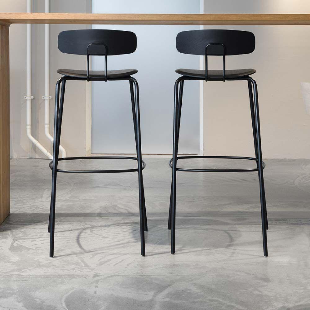 Barhocker Von Zeitraum Online Bei Milanari Com Furniture Chair Furniture Kitchen Island Design