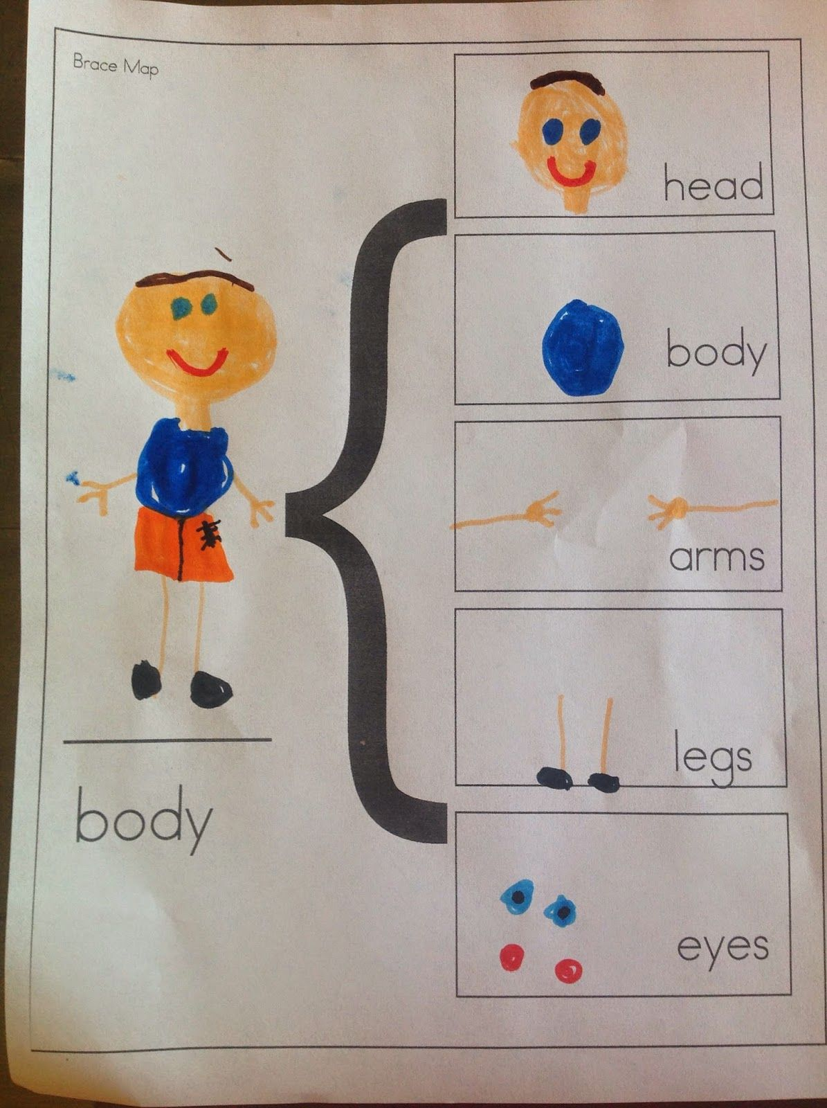 Thinking Maps Thursday Joyful Learning In Kc
