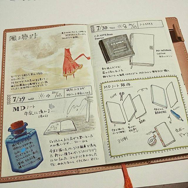 りょくら @ryokura 遡り続きの7/29.30...Instagram photo | Websta (Webstagram)