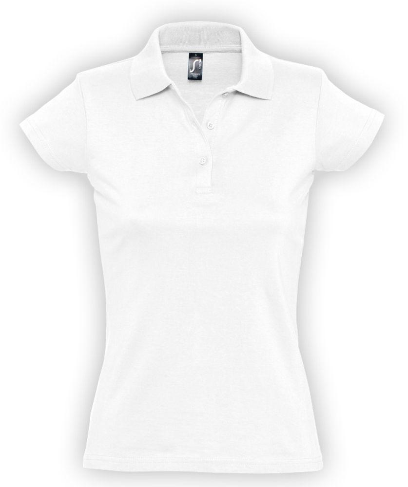 рубашка поло женская фото