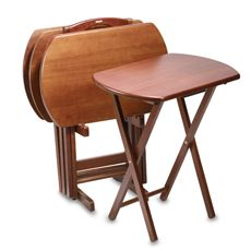 $59.99; Oversized 5-Piece Snack Table Set; 23.8W x 16Dx 25.8H  sc 1 st  Pinterest & $59.99; Oversized 5-Piece Snack Table Set; 23.8W x 16Dx 25.8H ...