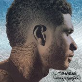 Best album since 'Confessions' ...Looking 4 Myself (Deluxe Version), Usher