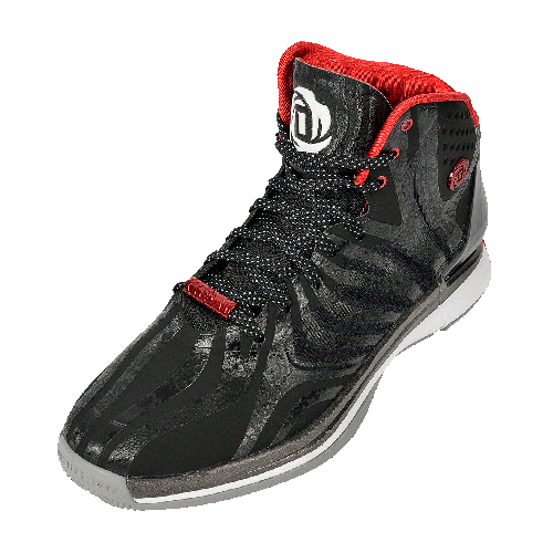 d26a2161f2ac ADIDAS D-ROSE 4.5  AWAY  now available at Foot Locker