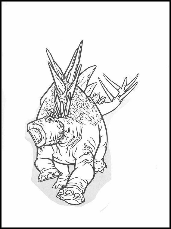 Dibujos Para Colorear Dibujos Para Imprimir Y Pintar Jurassic World 26 Libro De Dinosaurios Para Colorear Dibujos Faciles Para Dibujar Dibujos