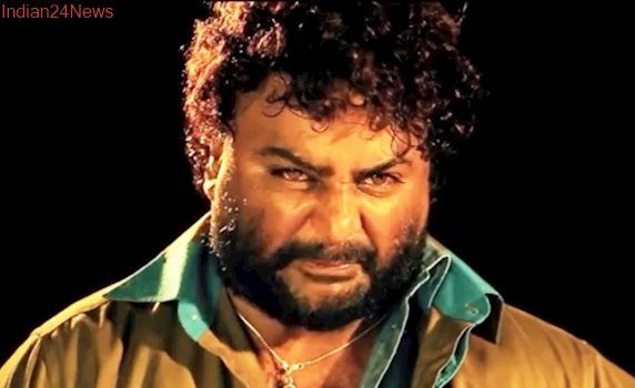 Kannada Actor Huccha Venkat Attempts Suicide For Failed Marriage