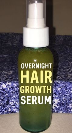 1 Inch Hair Growth In Just 1 Night. Its Really Possible With This Recipe