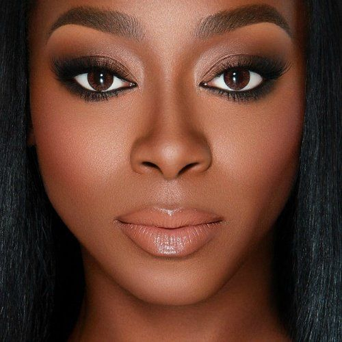 The Perfect Nude Lipstick For Your Skin Tone | The