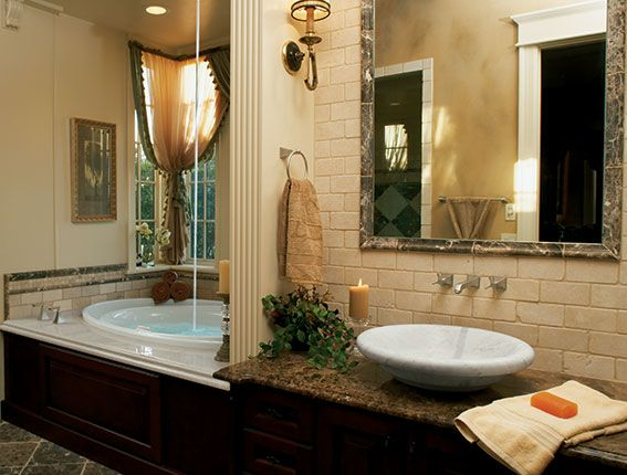 Elegant Bathrooms Designs Elegant Traditional Bathroom Designskohler  Sinks Faucet And