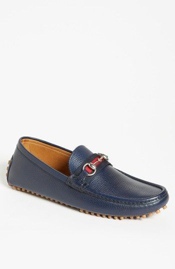 a6529e0dc3b Gucci  Damo  Driving Shoe available at  Nordstrom