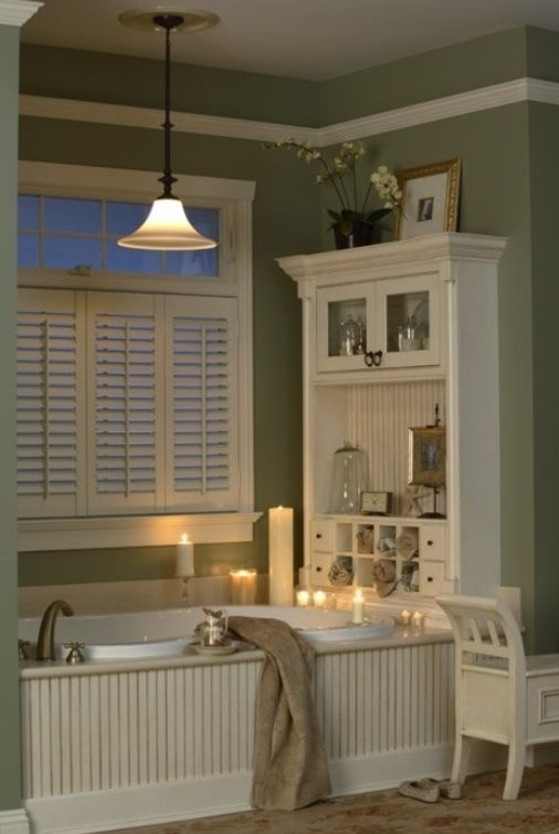 Country Style Bathrooms Country Bathrooms And Bathroom Ideas On Pinterest