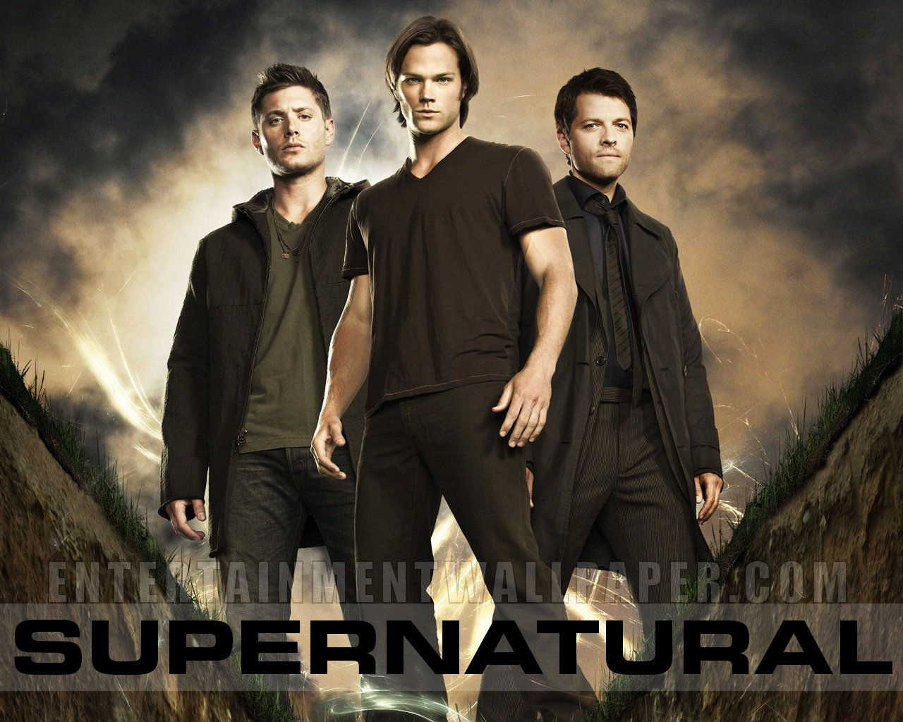 Images Of Supernatural Tv Show Free Download Free Wallpapers