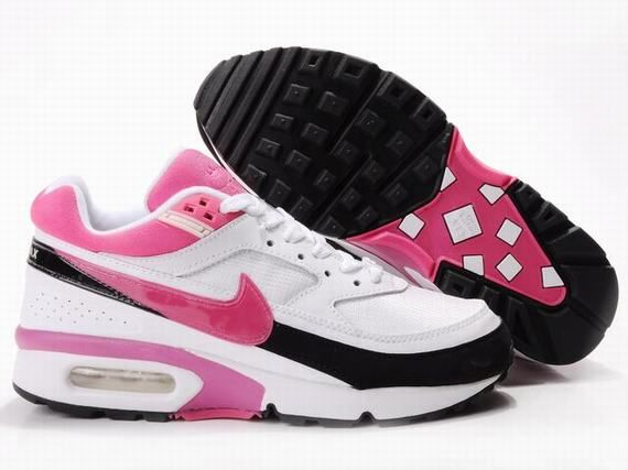 Nike Air Max BW Chaussures Femme - 019