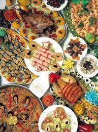 La ultima cena. http://xwfd.blogspot.com.es/2013/08/el-arte-de-cocinar-google_1899.html