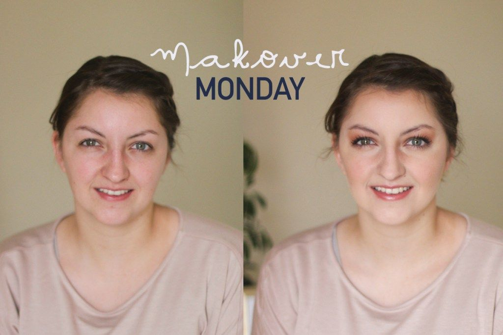 Makeover Monday + 5 Contour Hacks Every Girl Should Know (Maskcara Beauty)