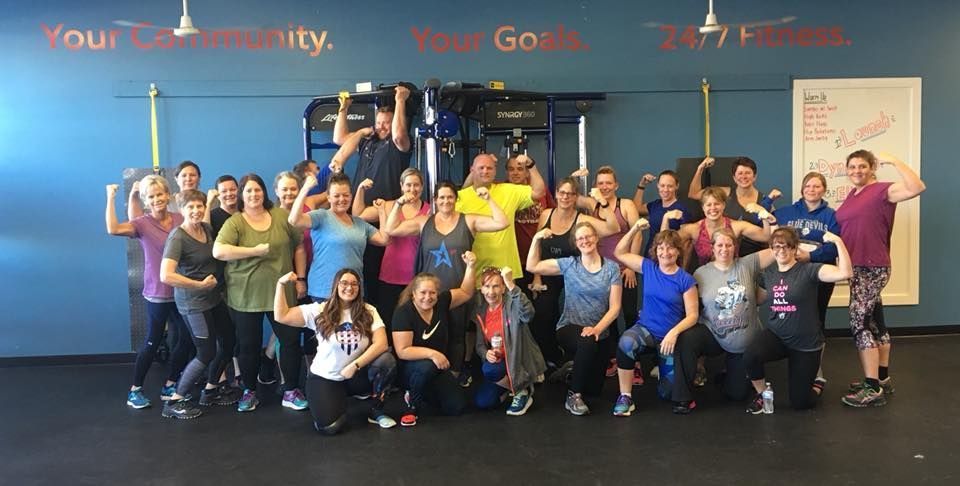 Pin By Fitness Premier On Team Training Team Training One Team Personal Trainer