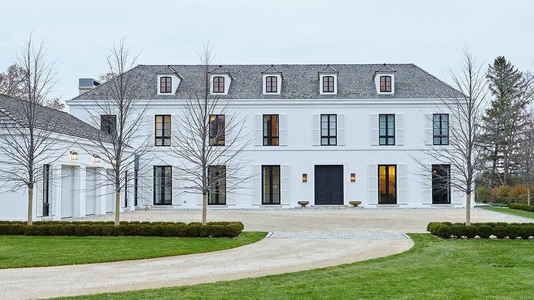 Northworks Architects Shared A Photo On Instagram It S Always An Honor To Be Featured In The Press And This Month W In 2020 Lake House French Provincial Dream House