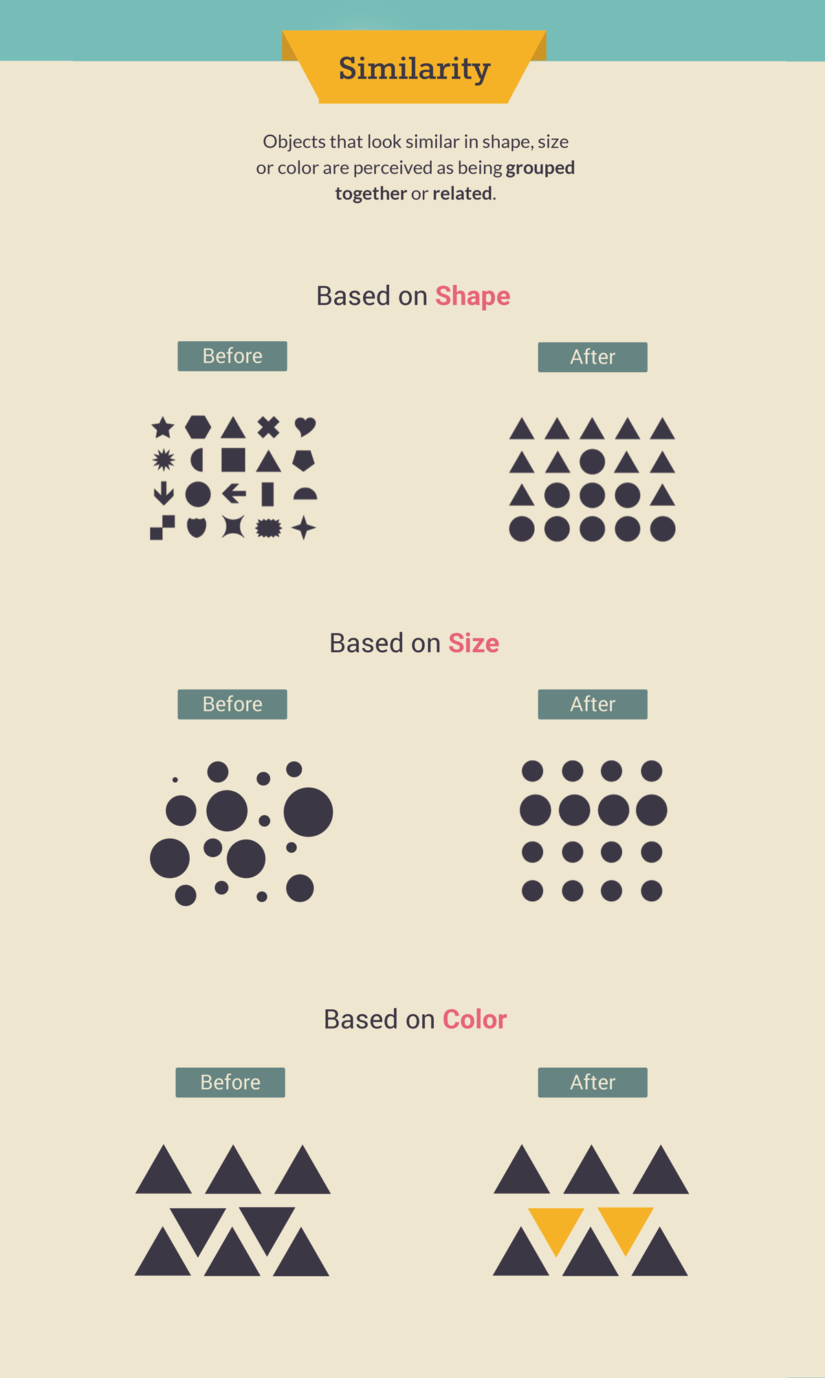 How To Apply Gestalt Principles To Your Designs For