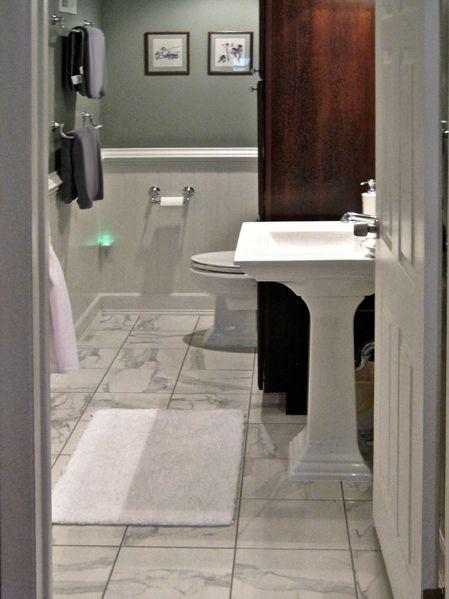 Mid Budget Bath Design Midlevel Bathroom Remodeling Budget - Bathroom remodeling costs maryland