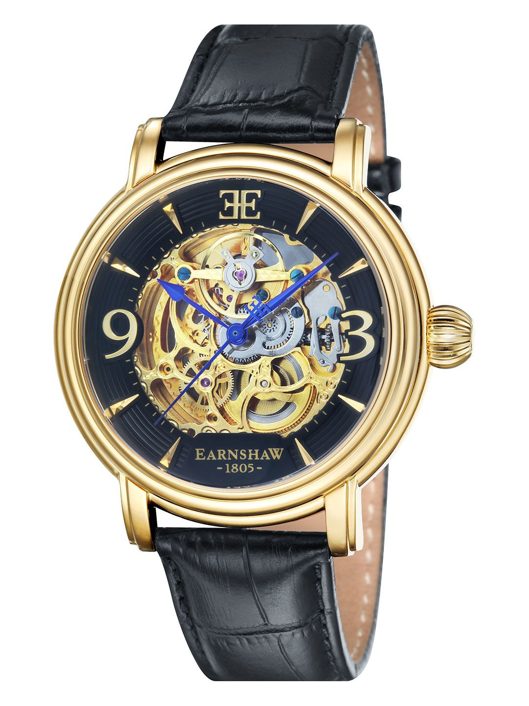 E A M S H A W ☀️Ʀᗩмᗩ Luxury watches for men, Watches for
