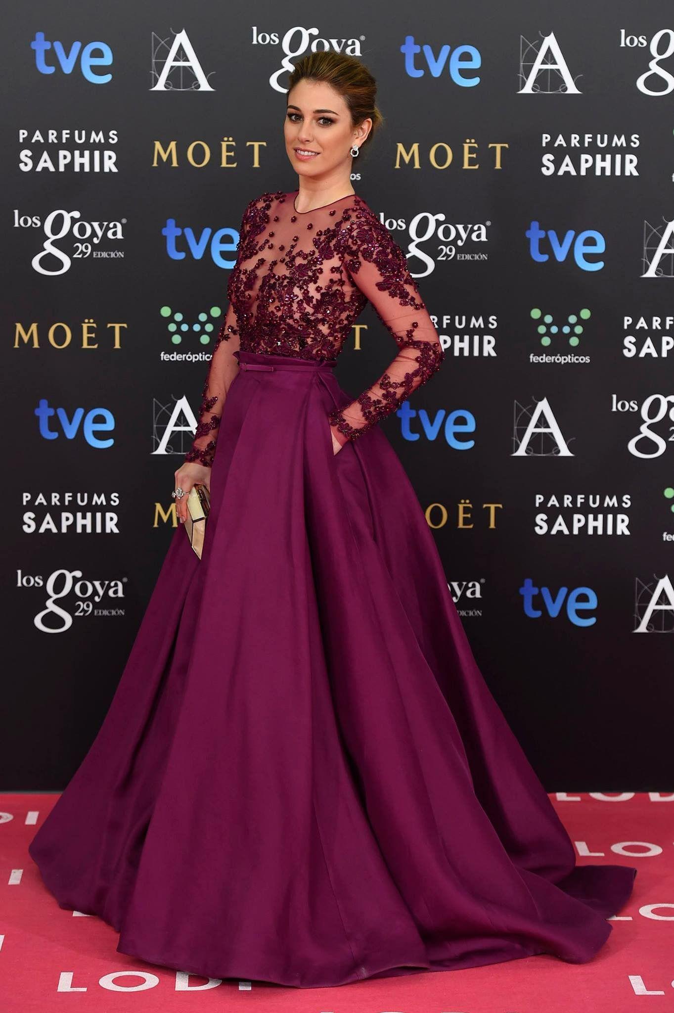Espectacular de Zuhair murad | vestidos | Pinterest | Zuhair murad ...