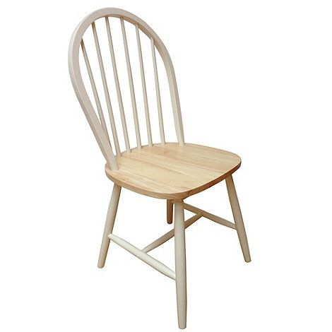 Dining Room Chair Spokes