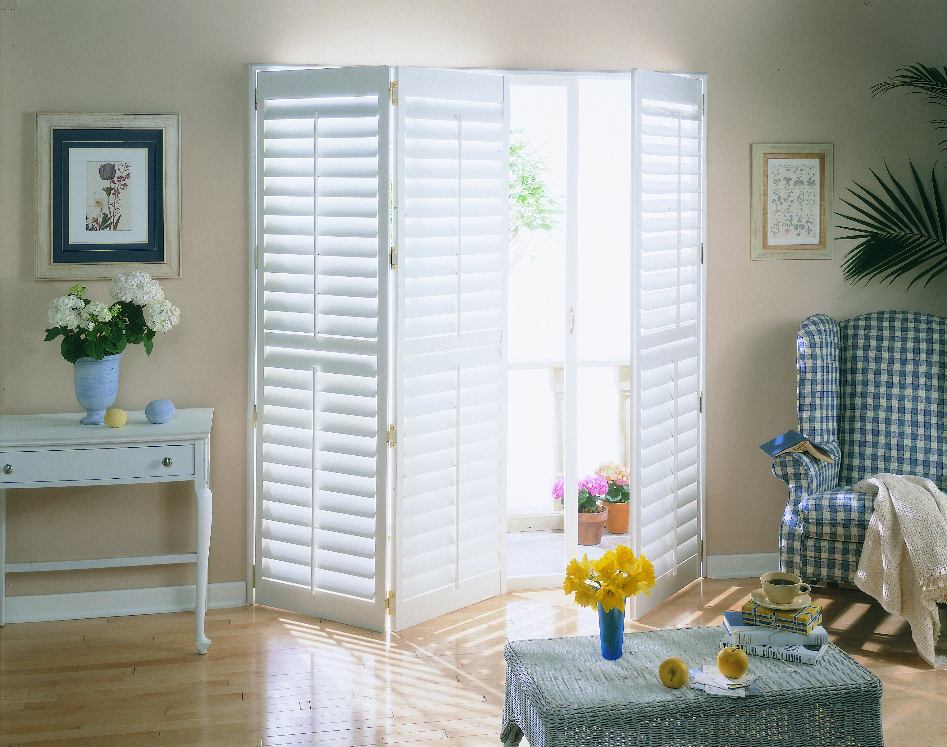 Pin by Budget Blinds Serving Eastern on Shutters Sliding