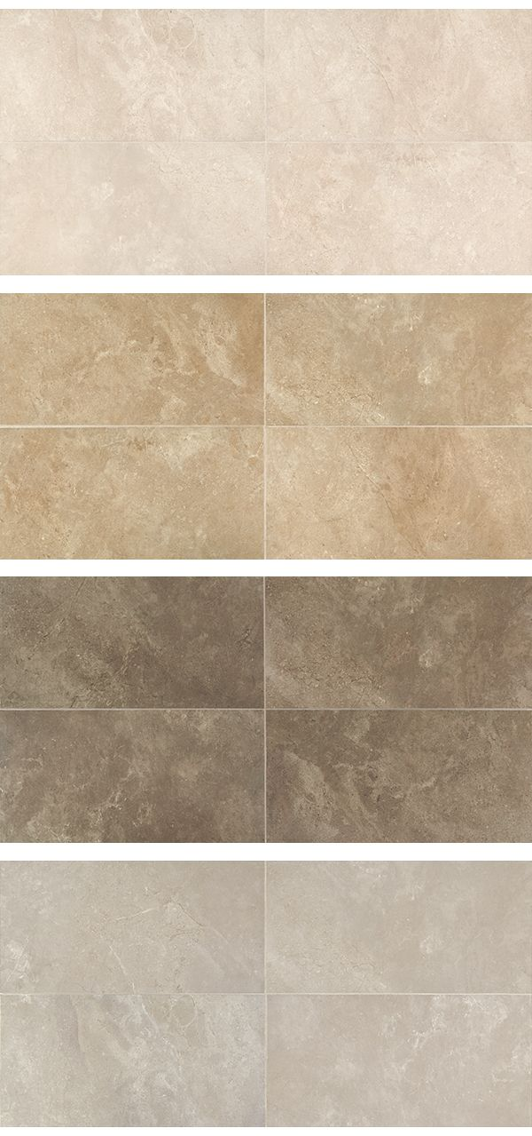Four Colors Of Affinity Cream Beige Brown And Gray Ceramic Texture Tiles Texture Stone Floor Texture