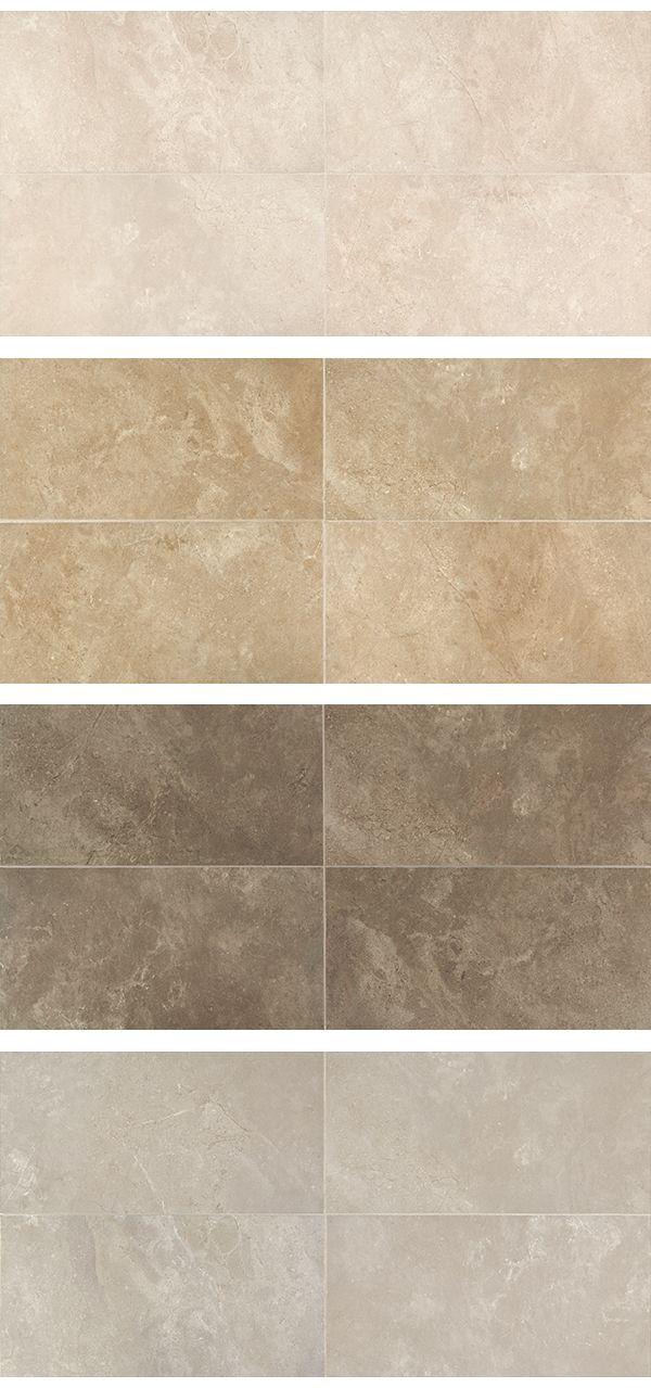 four colors of affinity cream beige
