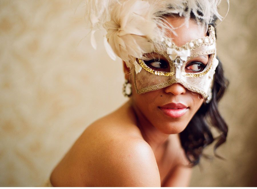 CeciStyle Magazine V118 Magical Masquerade Our Muse