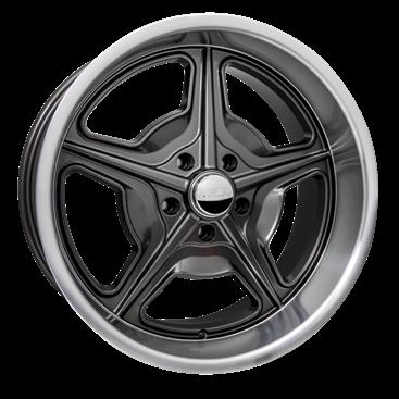 Pin By Saso On Automobliles Wheel Speedway Black Steel Wheels