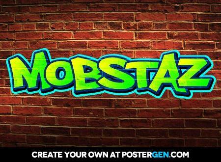 mobstaz