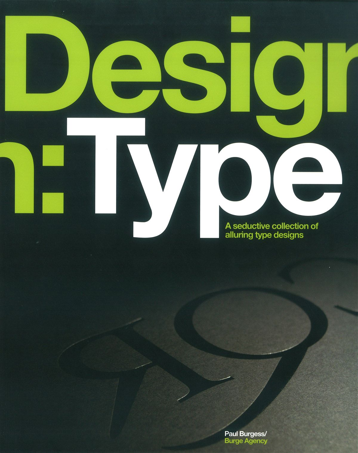Design: Type bog fra Viking og Creas