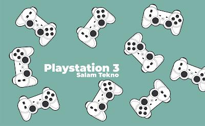 Inilah Cara Download Game PS3 PKG dan ISO, Gratis dan Terbaru