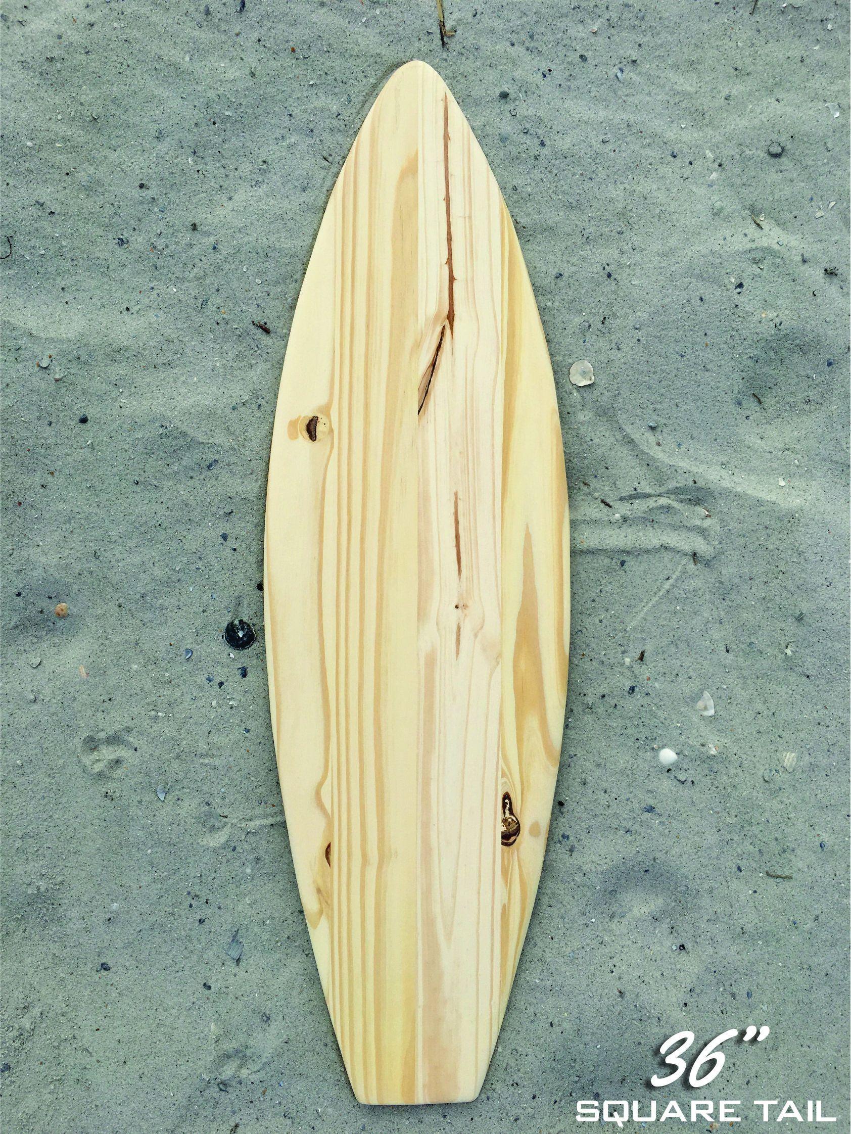 Surfboard Blanks Blank Surfboard Wood Surfboard Wall Art Surf