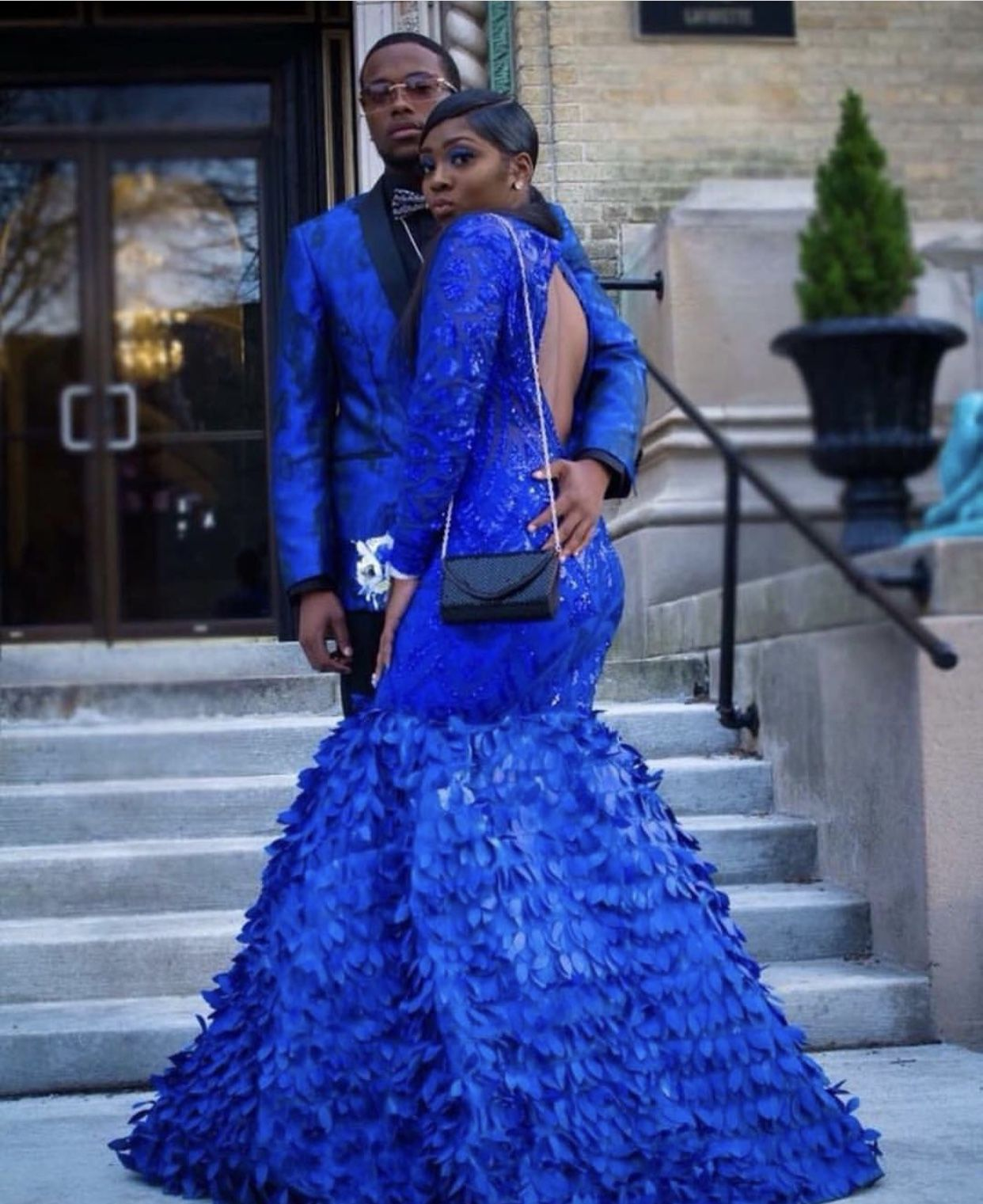 Pin by zakyah on prom in pinterest prom black prom and