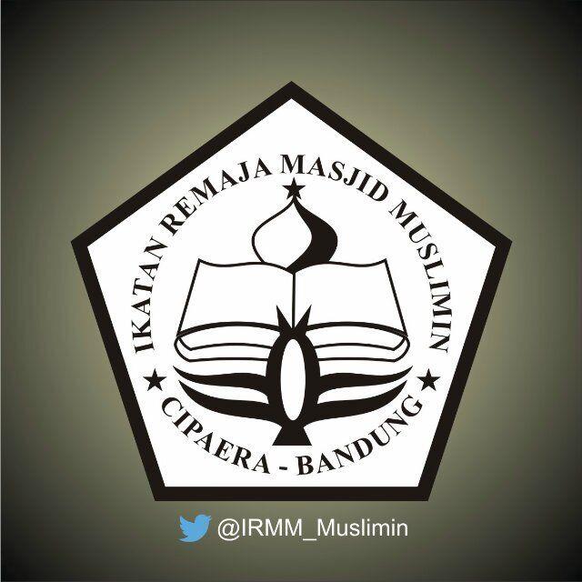 Logo Ikatan Remaja Masjid Muslimin Irmm Muslimin Remaja