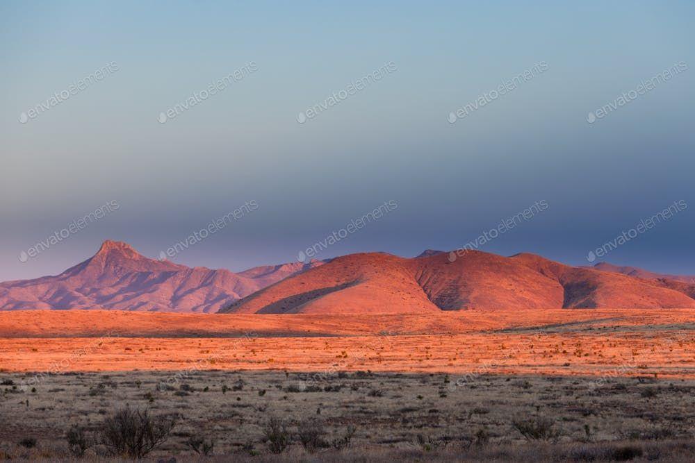 Sunset Light High Desert Landscape New Mexico Us By Pilens S Photos High Light Sunset Mexico High Desert Landscaping Desert Landscaping Landscape