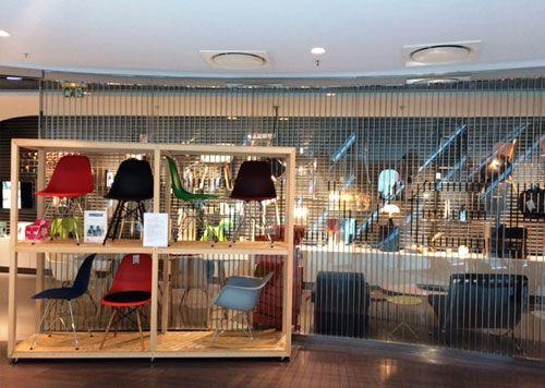 Meubles Design Bureau Luminaire Decoration Meuble Design Mobilier De Salon Design