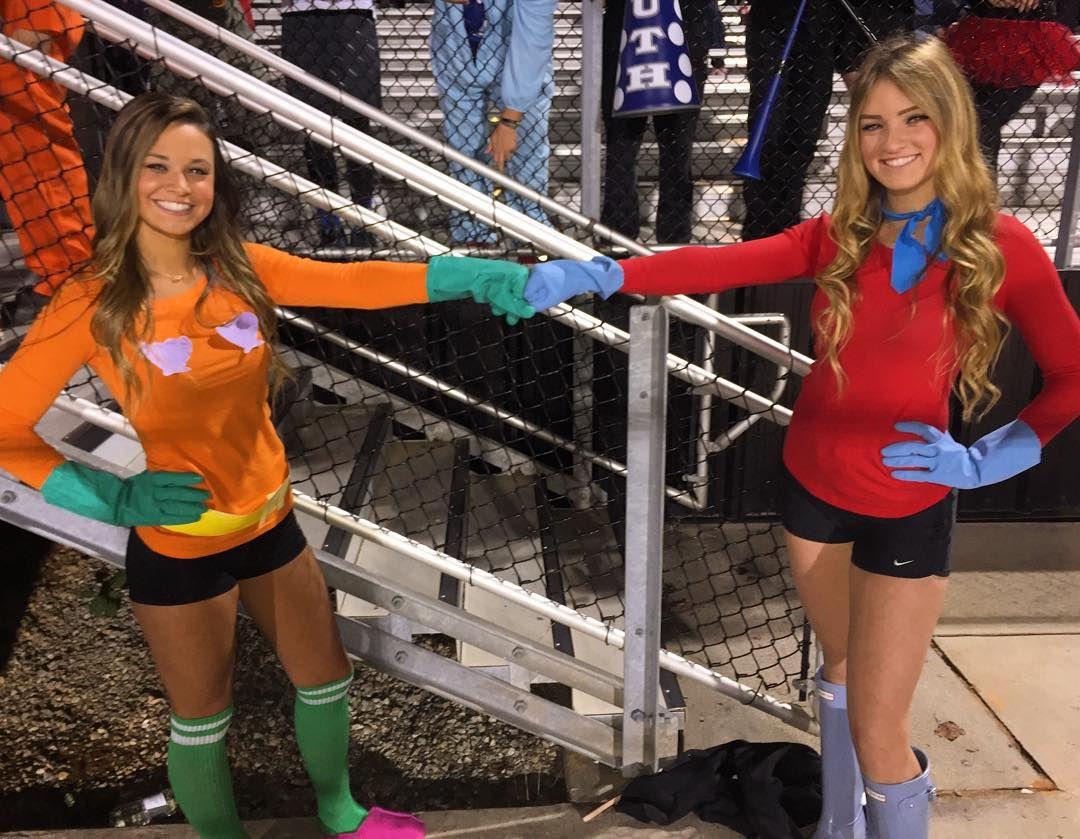 579 best Halloween images on Pinterest | Carnivals, Costume ideas ...
