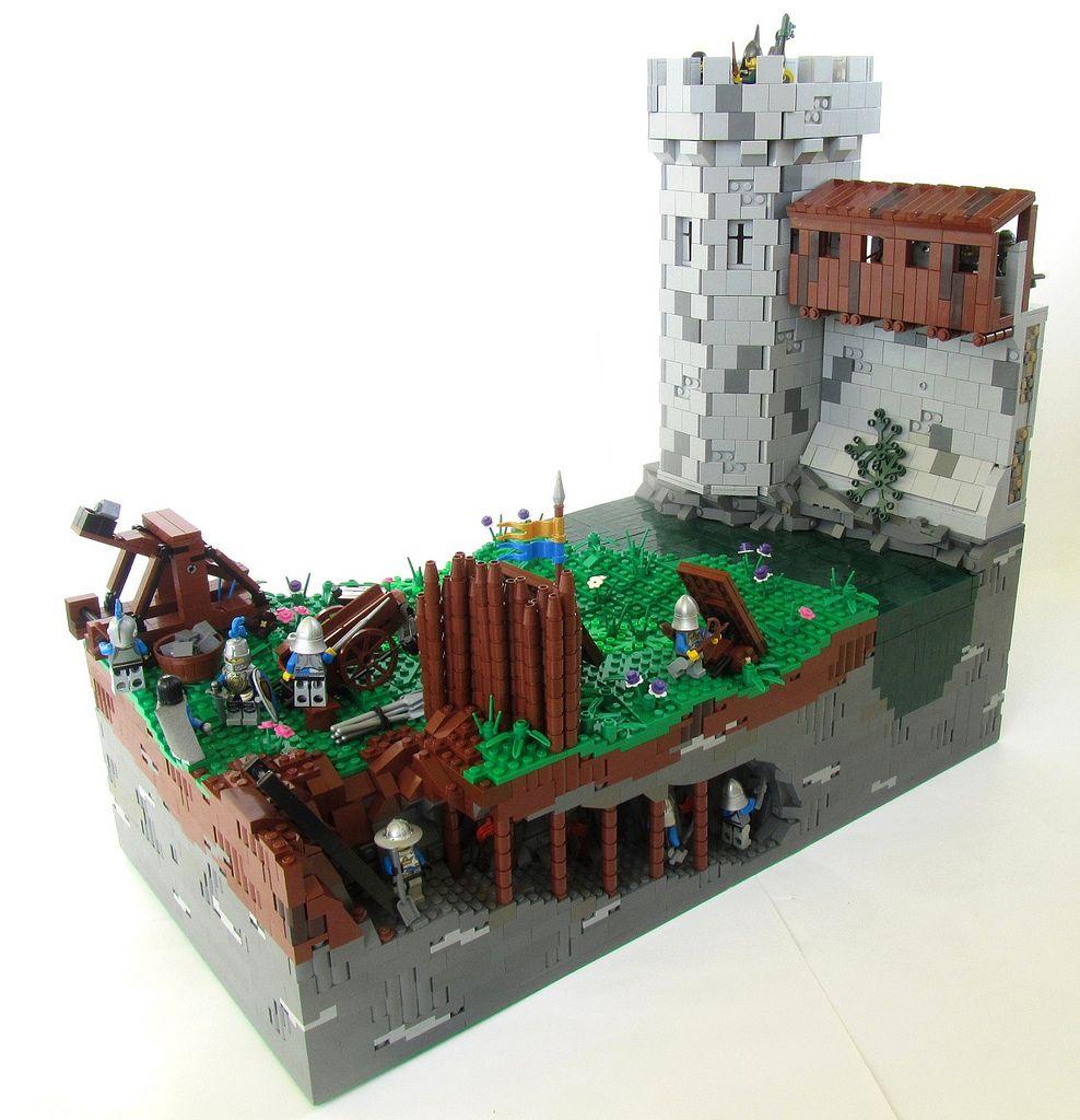 Pin on Mini world LEGO
