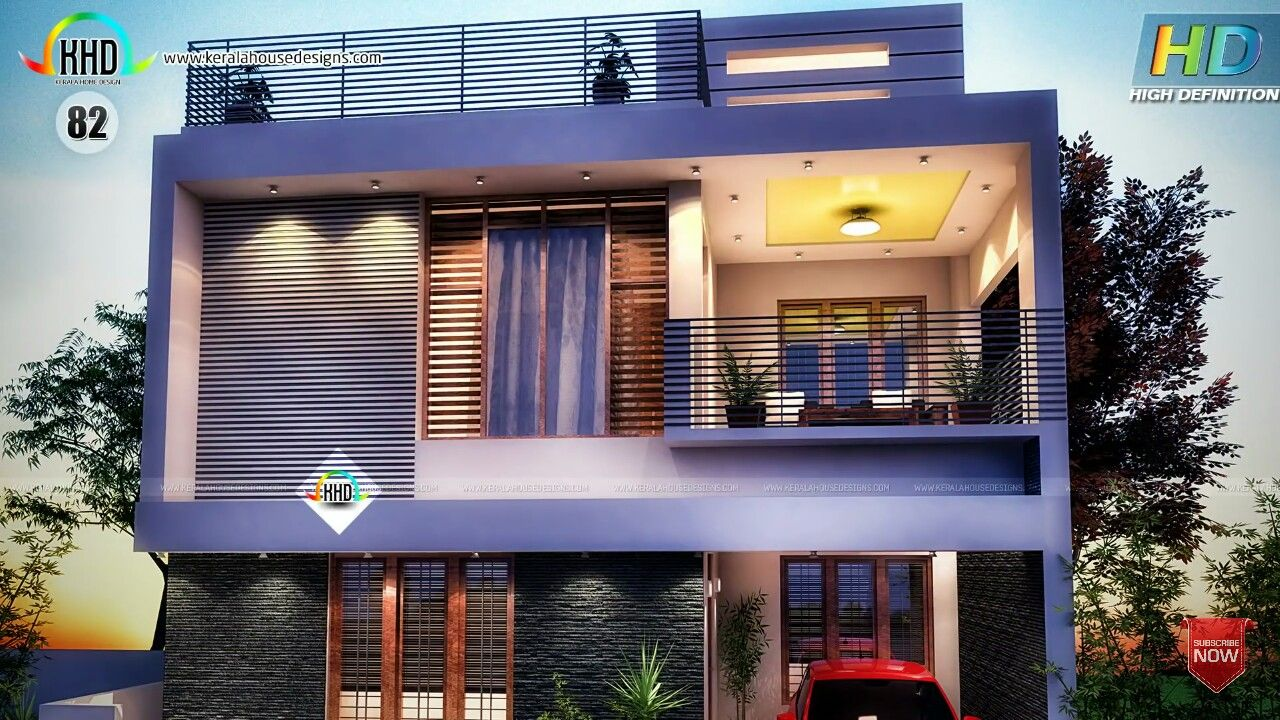 Pin by Navin Vyas on elivatin | Pinterest | Archi design, House ...
