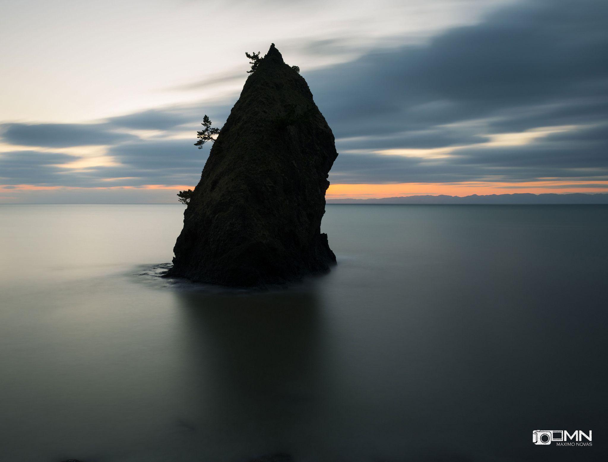 https://flic.kr/p/rZRqbw | Salido del mar/ 越後七浦、新潟市