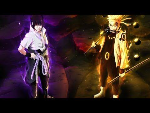 Naruto E Sasuke Vs Madara Rikudou Naruto Amv Courtesy Call Naruto And Sasuke Wallpaper Naruto Vs Sasuke Anime Naruto