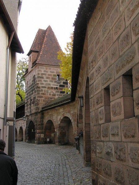 Nurnberg Germany Images