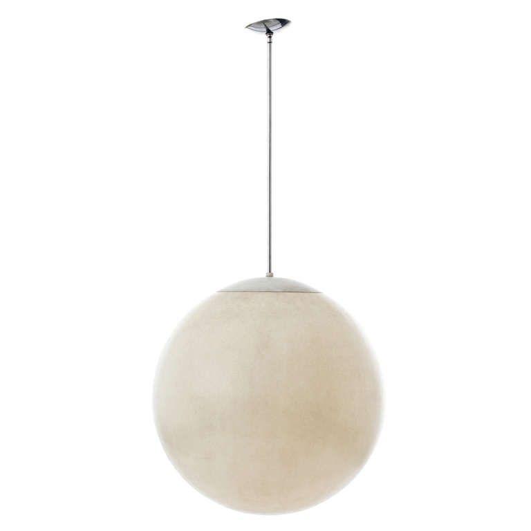 Paul mayen for habitat globe chandelier chandeliers lights and paul mayen for habitat globe chandelier mozeypictures Gallery