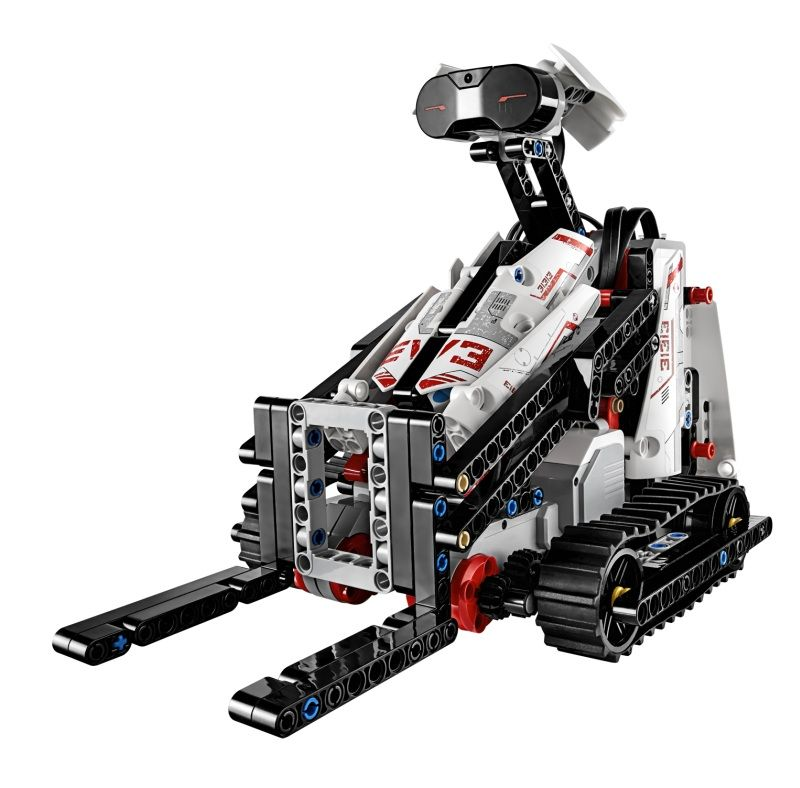Bobb3e forklift truck designed by kenneth madsen education browse a gallery of epic lego and fan created lego mindstorms robots and click through for full details building instructions and programming missions sciox Gallery