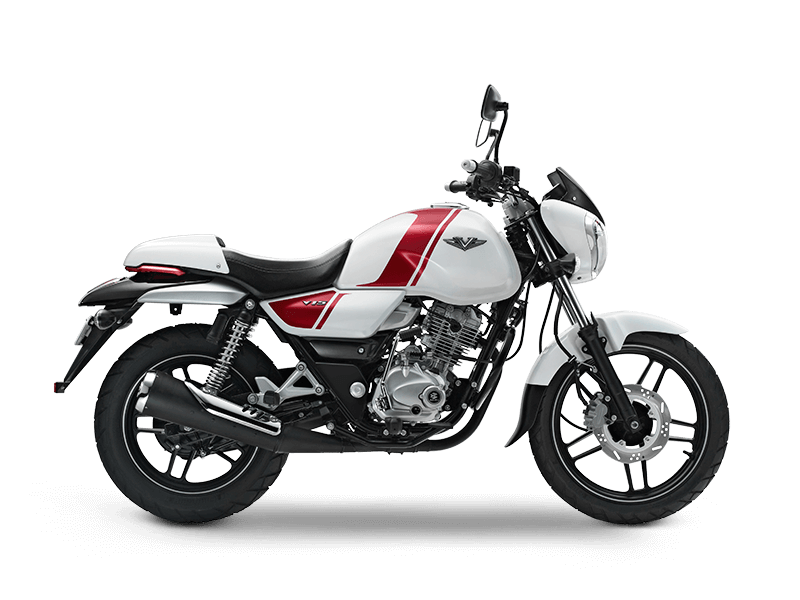 Bajaj V Is A Very Heroic Motorcycle For This Generation Youngsters