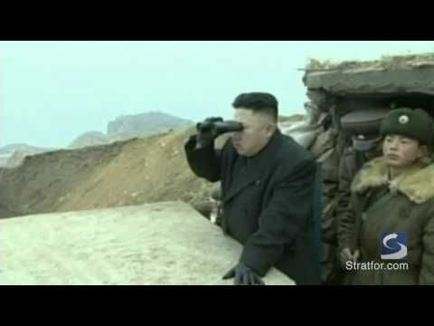 North Koreas Newest Threat Explained by Roger Baker from Statfor
