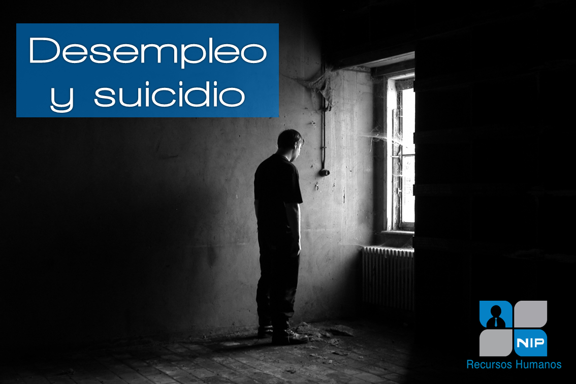 ¿Alguna vez pensaron la relación que tiene el #desempleo con el #suicidio? Te invitamos a leer nuestro artículo sobre lo que puede generar el desempleo.